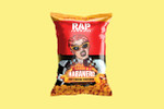 Picture of Peep All the New Flavors of the Cardi B-Themed Rap Snacks