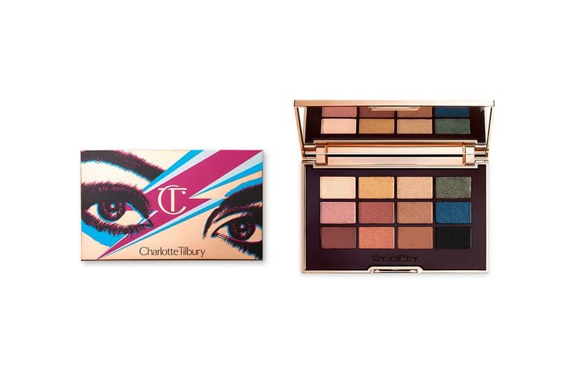 Charlotte Tilbury Makeup Icon Palette Eyeshadow