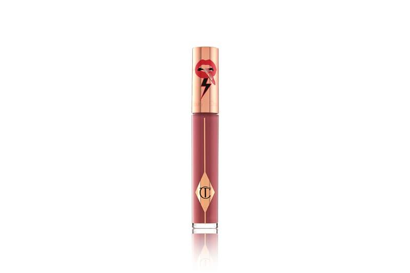 Charlotte Tilbury Makeup Icons Latex Love Lipstick Lip Gloss