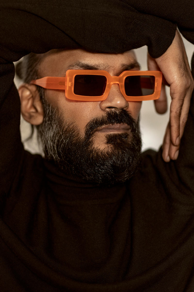 """CHIMI Eyewear """"NEON"""" Collection Campaign Shades Sunglasses Accessory Statement Sunnies"""