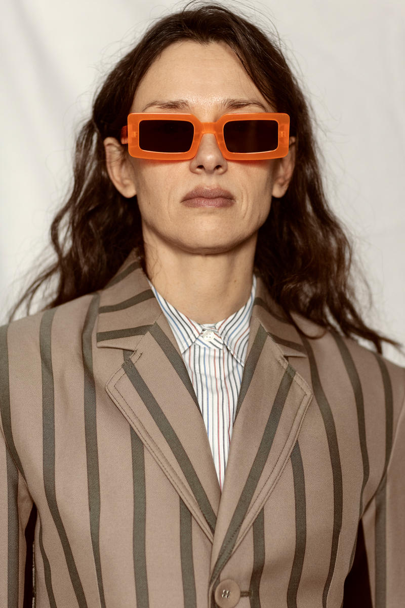 "CHIMI Eyewear ""NEON"" Collection Campaign Shades Sunglasses Accessory Statement Sunnies"