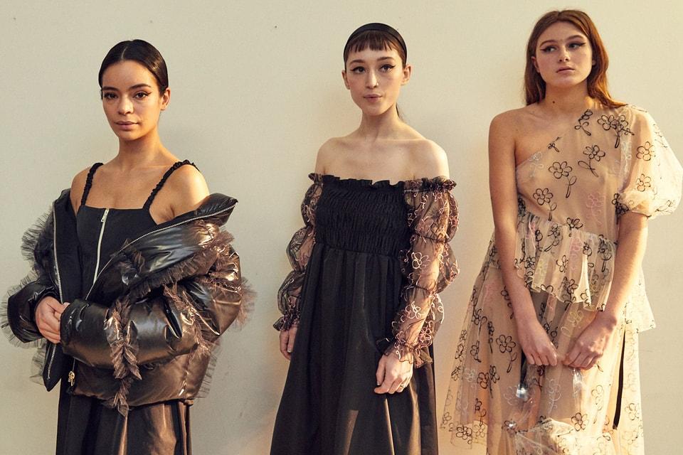Top Emerging Designers New York Fashion Week Fw19 Hypebae