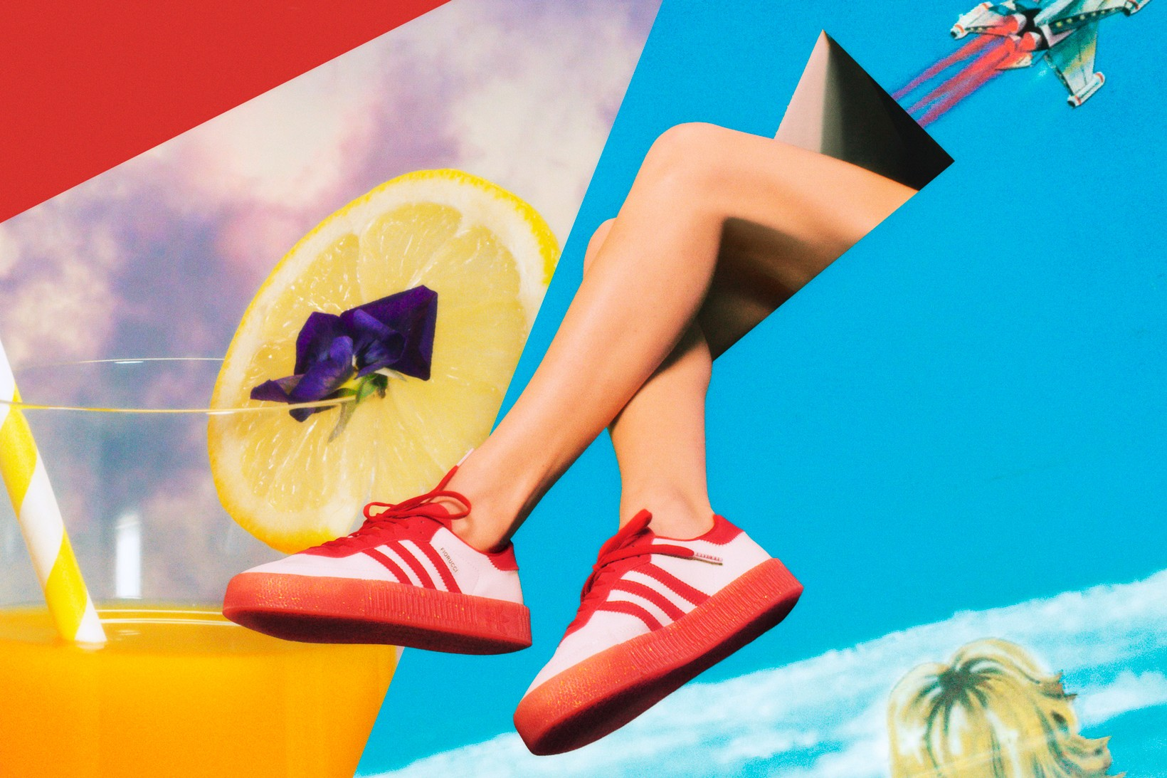 adidas Originals Samba Rose   HYPEBAE