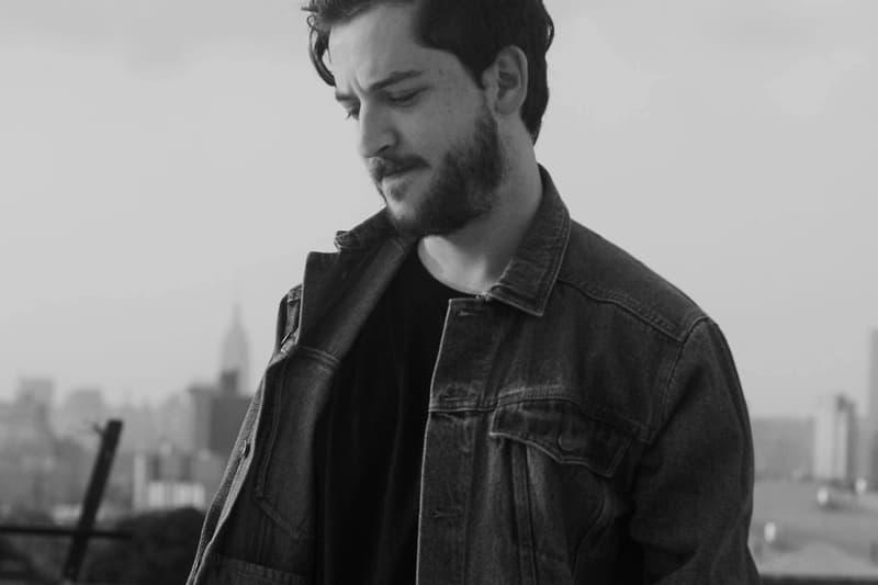 Fyre Festival Designer Oren Aks T-shirt Jacket Black