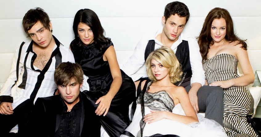 the cw may bring back  u0026 39 gossip girl u0026 39  reboot 2019