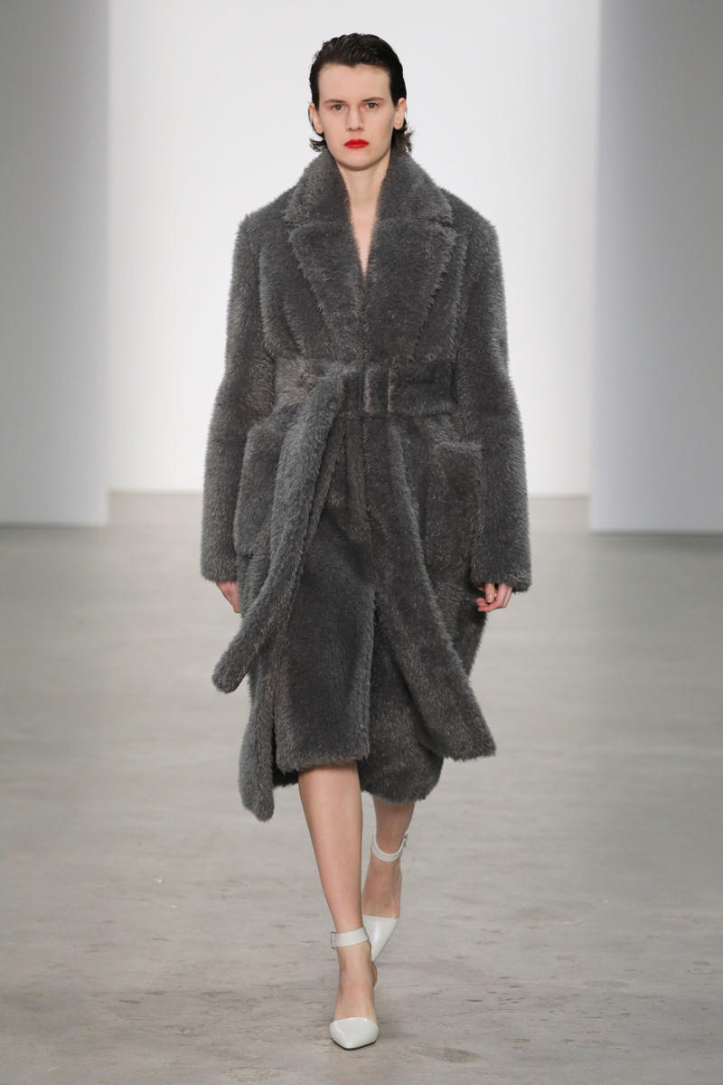 Helmut Lang Fall Winter 2019 Women's