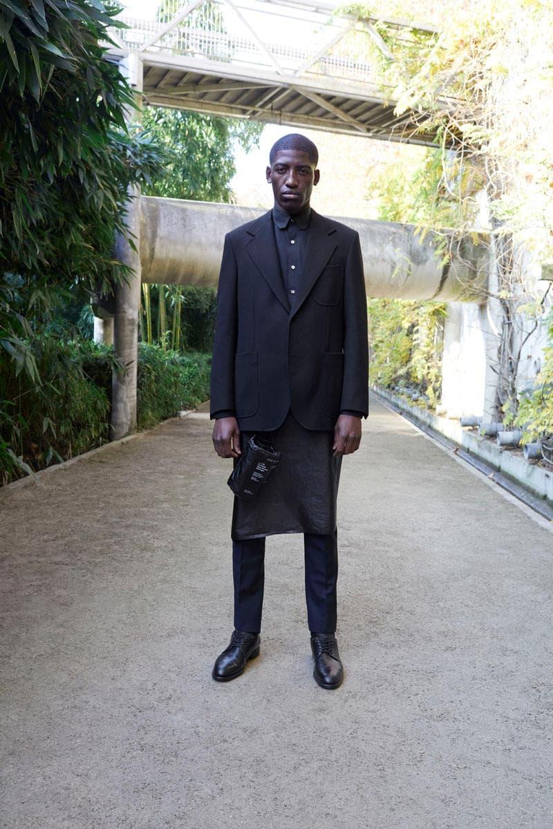Louis Vuitton Pre Fall 2019 Mens Lookbook