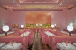 Picture of 5 Instagrammable Pink Restaurants in London Perfect for Your Year-Round Valentines