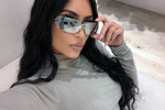 Picture of Kim Kardashian Is Launching Sunglasses and We're so Ready