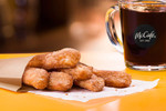 Picture of McDonalds' New Donut Sticks Are Making Our Mouths Water