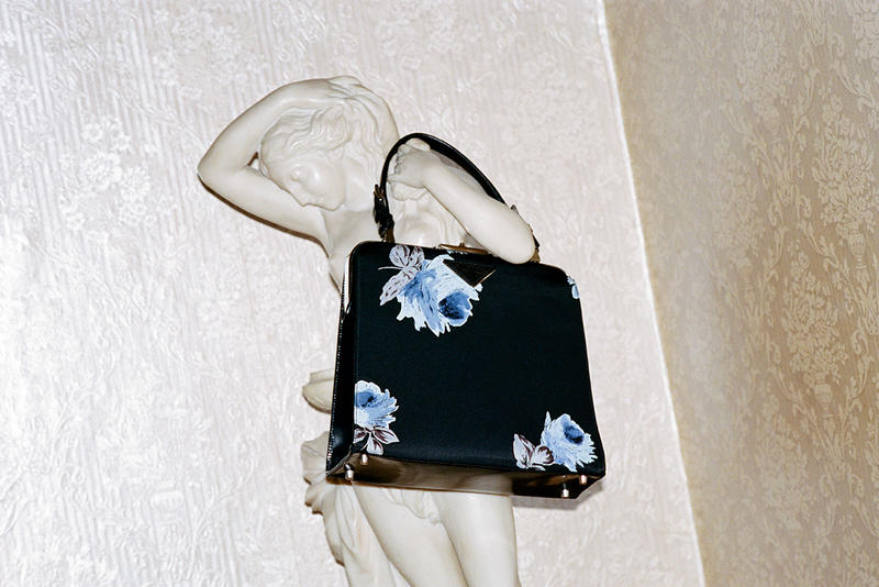 mytheresa.com International Women's Day Auction Prada Bag Black