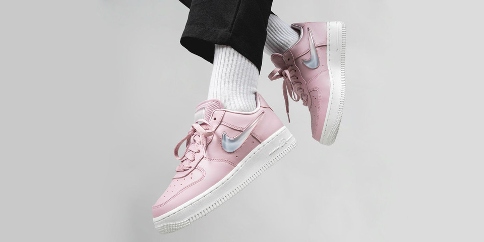 0afe2903a0b Shop Nike s Air Force 1 07 SE in