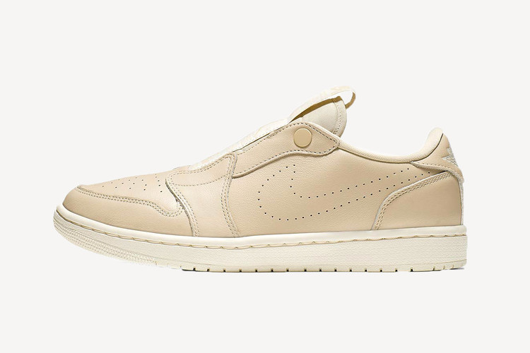 863c036ff44e Nike's Air Jordan 1 Low Slip-On