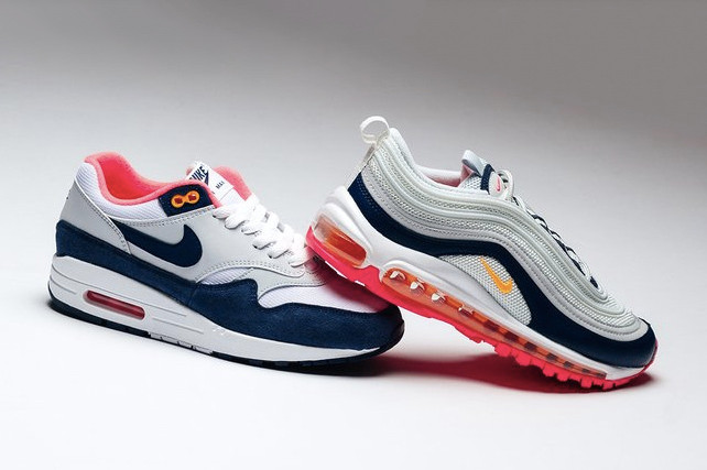 53d183397744 Nike s Latest Air Max Pack Is Decked out in