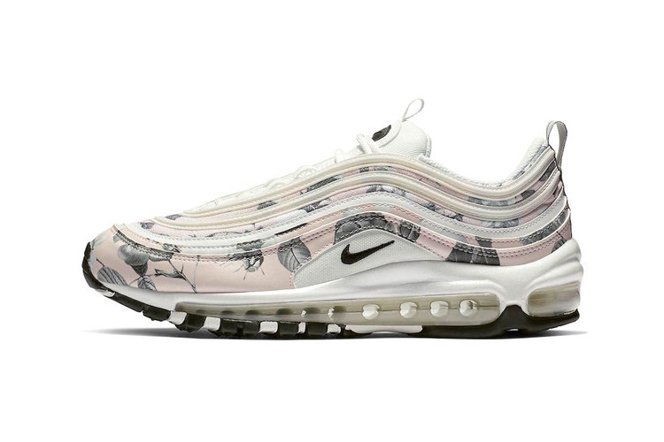 a203cf4905 Nike's Newest Air Max 97 Arrives With a