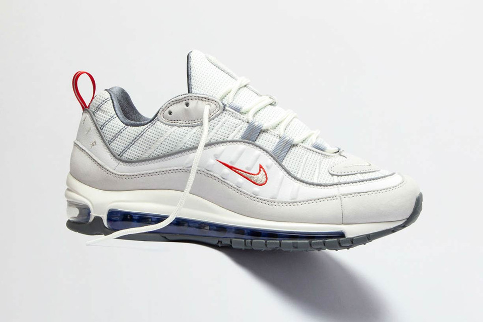 check out 9ec42 f2af7 Air Max 98 in