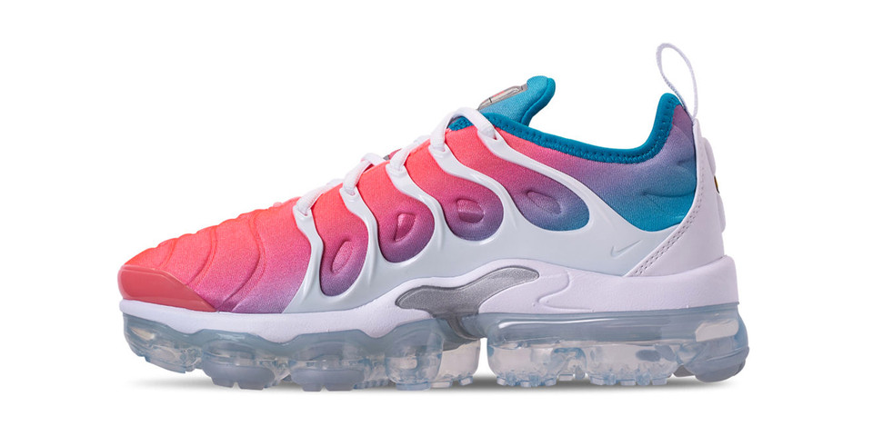 8092a02b345 Nike Releases Air VaporMax Plus in Lava Glow