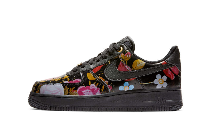 best service 3cff3 5d1b0 Nike Releases All Star Weekend Floral Pack | HYPEBAE