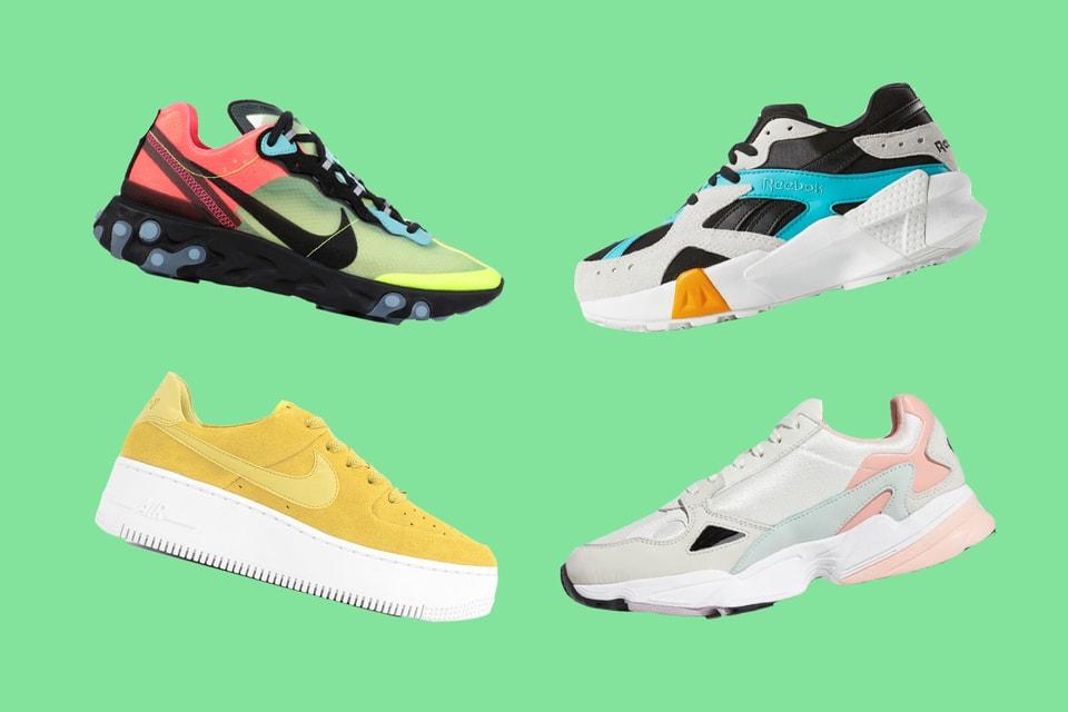 06e73bfe3584a The Sneaker Edit  Trendy Picks Ft. Nike   Prada