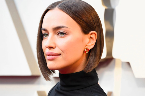 6cf891289ac8 Our Favorite Beauty Trends Seen at the 2019 Oscars  Bushy Brows