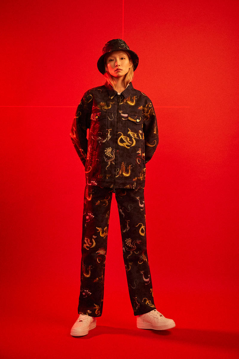Peggy Gou Launches Her Own Fashion Label Kirin Lookbook Release Date Collection DJ Creative Inspiration Paris Fashion Week Event Exclusive