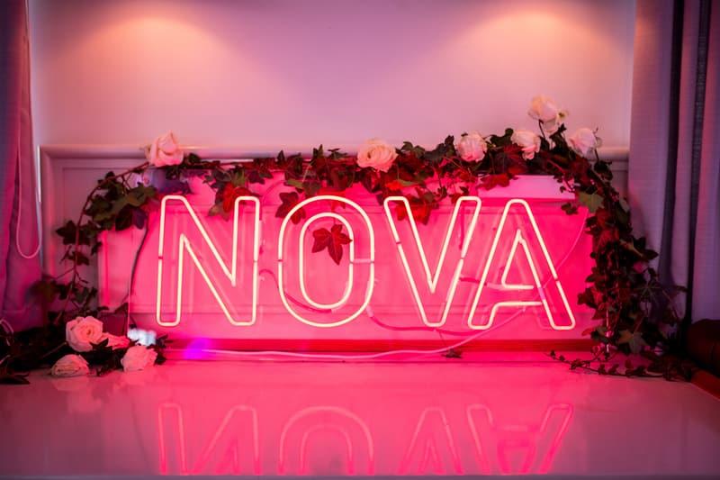PUMA Celebrate NOVA BLOC Sneaker Launch in London