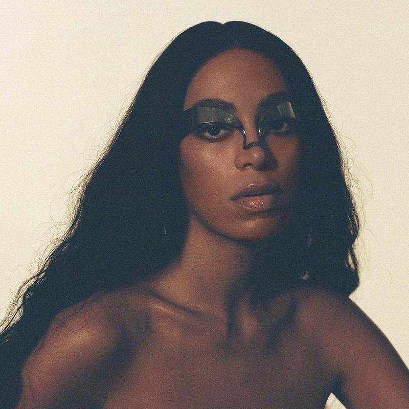Solange Knowles When I Get Home Album Art Artwork Cover Photo