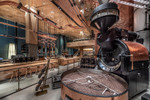 Picture of Step Inside Starbucks' New Reserve Roastery in Tokyo, Japan