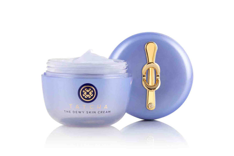 Tatcha Dewy Skin Cream Beauty Release Makeup By Mario Secret Skincare Product Luminous Dewy Skin Mist