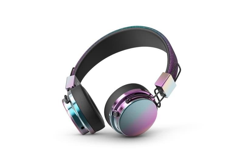 Tove Lo x Urbanears Headphone Collaboration Music Launch Earphones