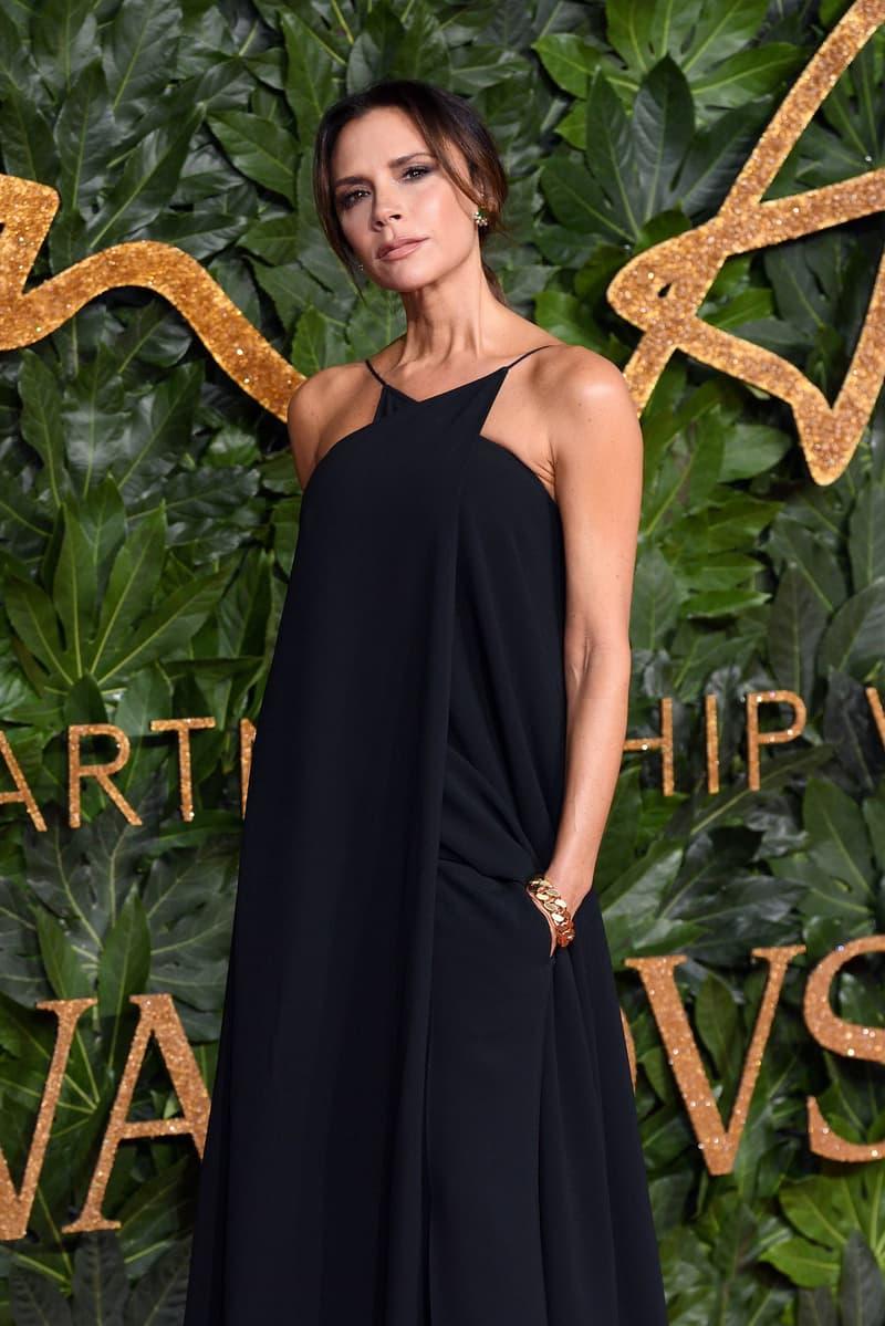 Victoria Beckham Stops Using Exotic Skins Fur Free PETA Fashion Industry