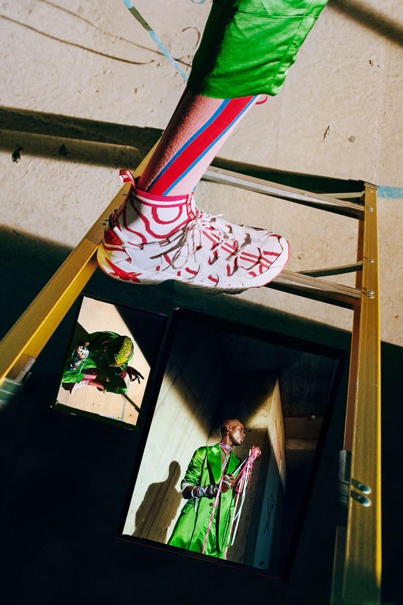 Vivienne Westwood ASICS Sneaker