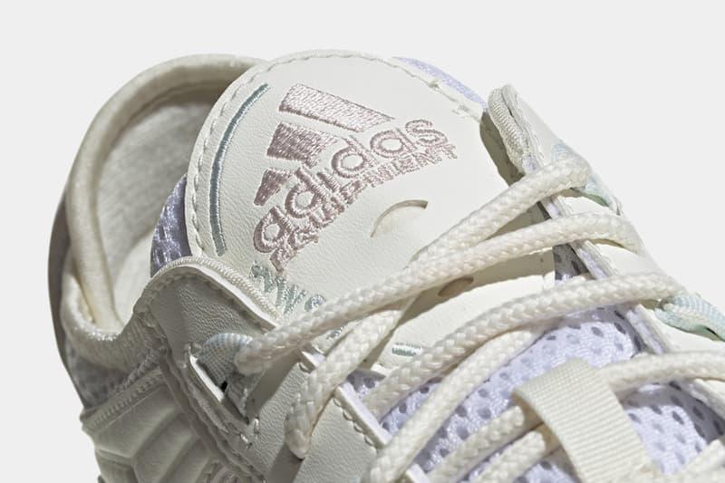adidas FYW 97 White