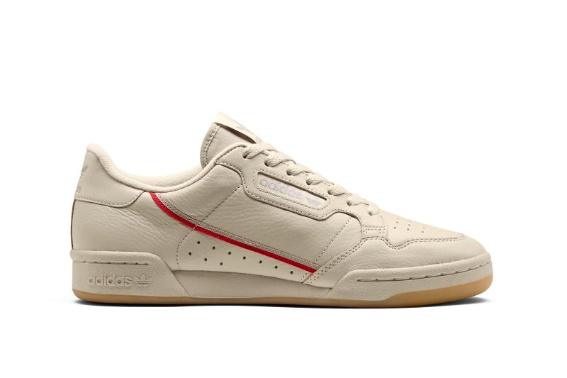 adidas Originals Continental 80 Tan