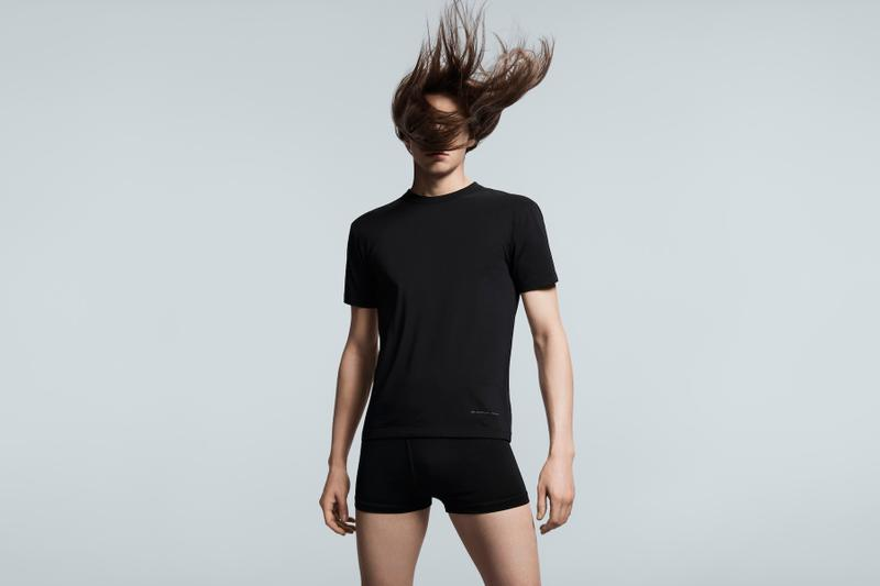 Alexander Wang x Uniqlo Second Collaboration Apparel Range Capsule Reveal Teaser