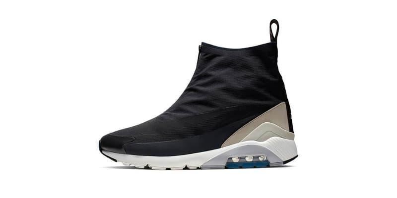 AMBUSH Nike Air Max 180  Black Pale Grey