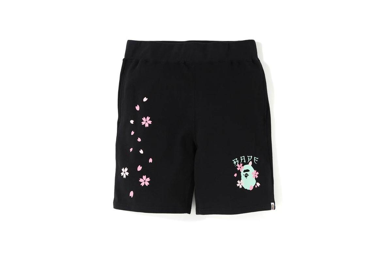 17bac939 BAPE Sakura T-Shirts Inspired by Cherry Blossoms | HYPEBAE