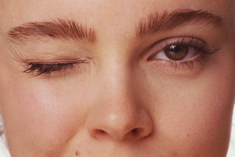 fa25452f1b9e Benefit Gives Away Pink Gucci Slides   Makeup