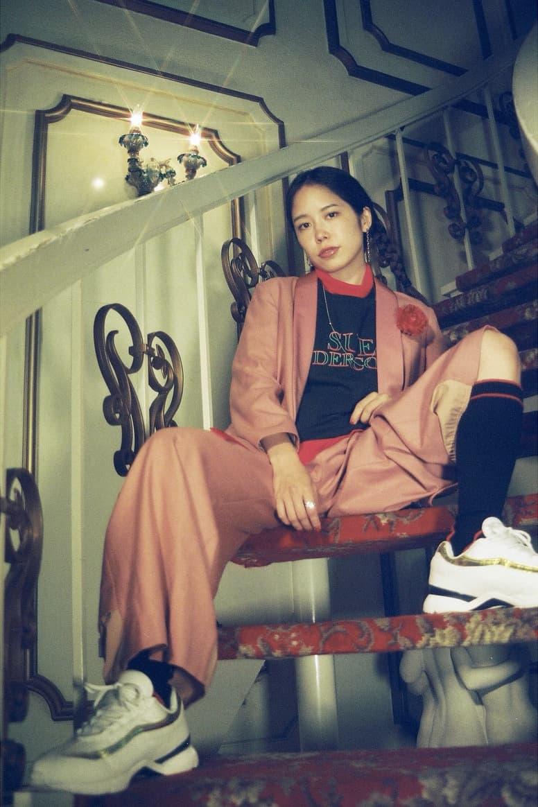 Best Japanese Streetwear Brands for Women Tokyo Fashion Week Streetstyle Labels Brands