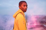 Pharrell Debuts His Anticipated Collaboration With Chanel