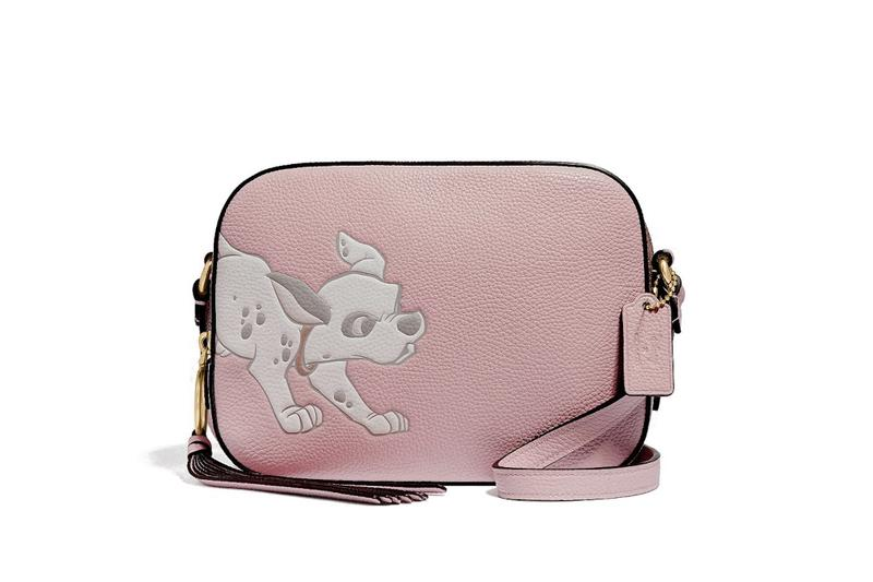 Coach Disney Bag Collection Dumbo Alice in Wonderland 101 Dalmatians Stuart Vevers