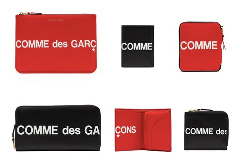 9ff48e692f4 You ll Want to Get Your Hands on These COMME des GARÇONS Wallets