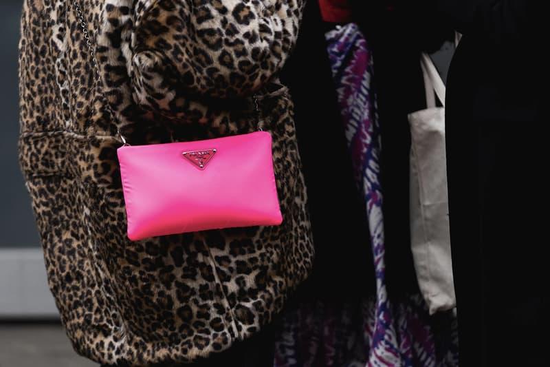 Street Style Bags Fashion Fendi Dior Louis Vuitton Prada Balenciaga Comme  Des Garcons 9ec93753918b8