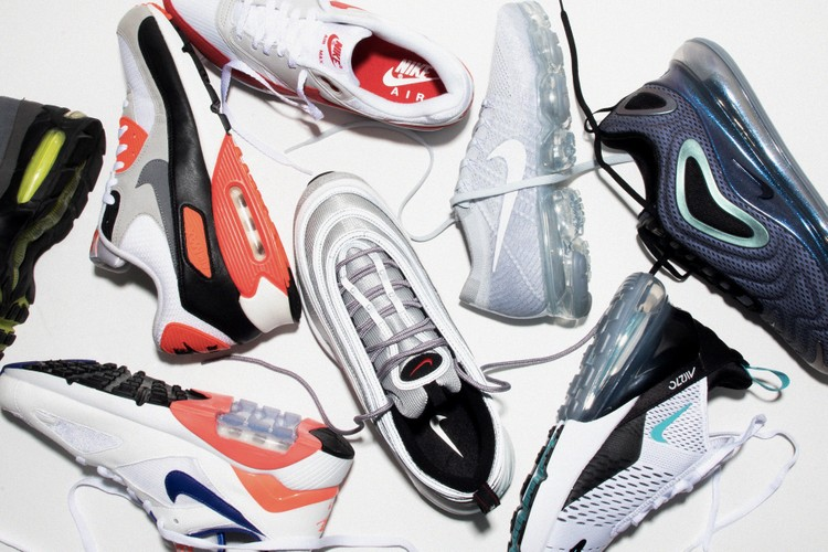 size 40 85fb7 463f2 Here s How You Can Win All Nike s Air Max Styles From Air Max 1 to the