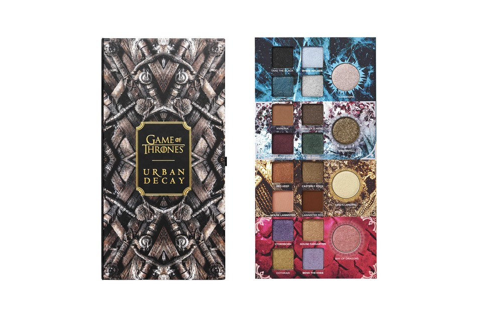 palette game of thrones
