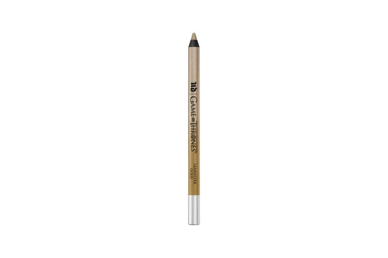 Game of Thrones x Urban Decay Makeup Collection Glide-On Eye Pencil Lanister Gold