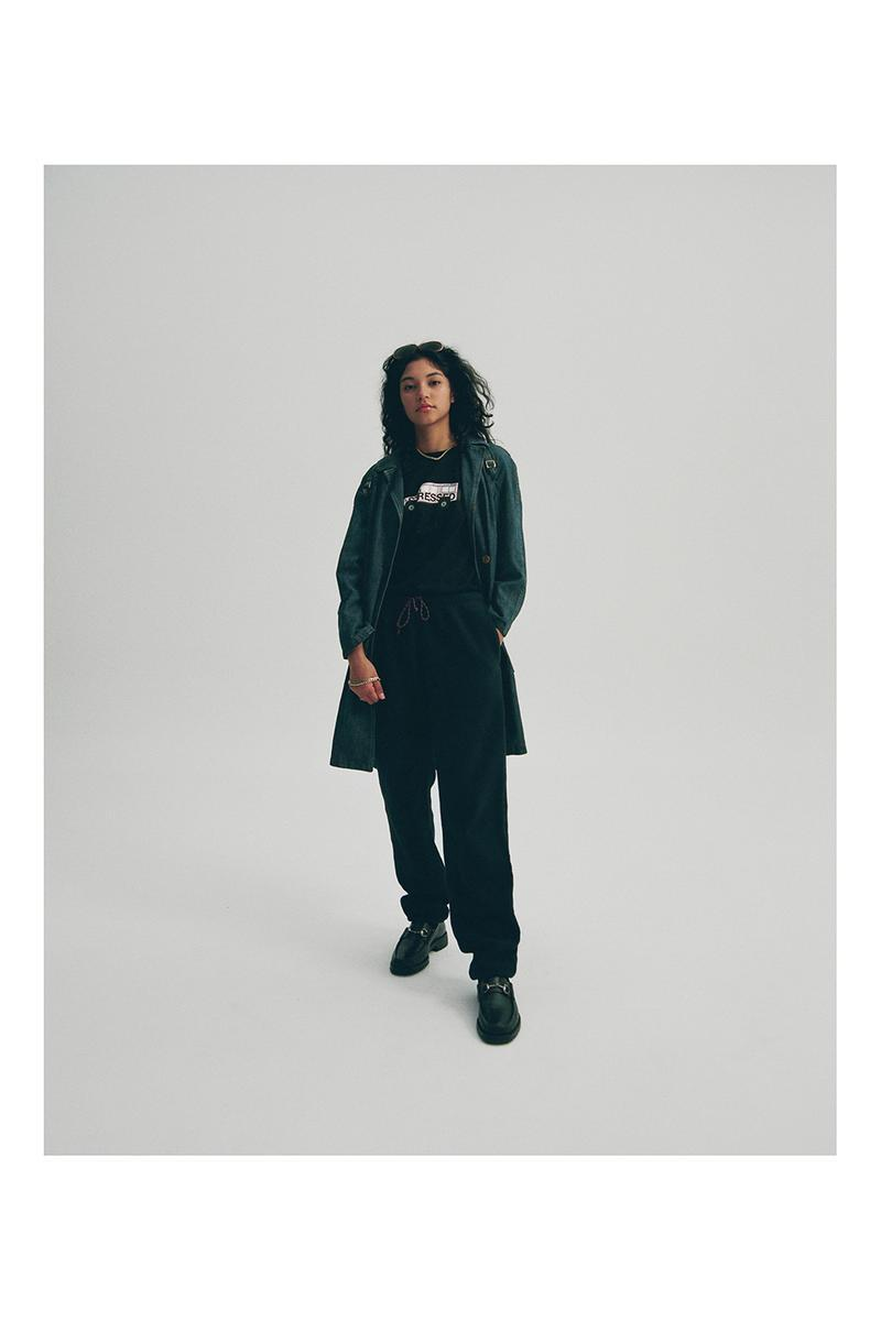 Anti Social Social Club Spring Summer 2019 STRESSED