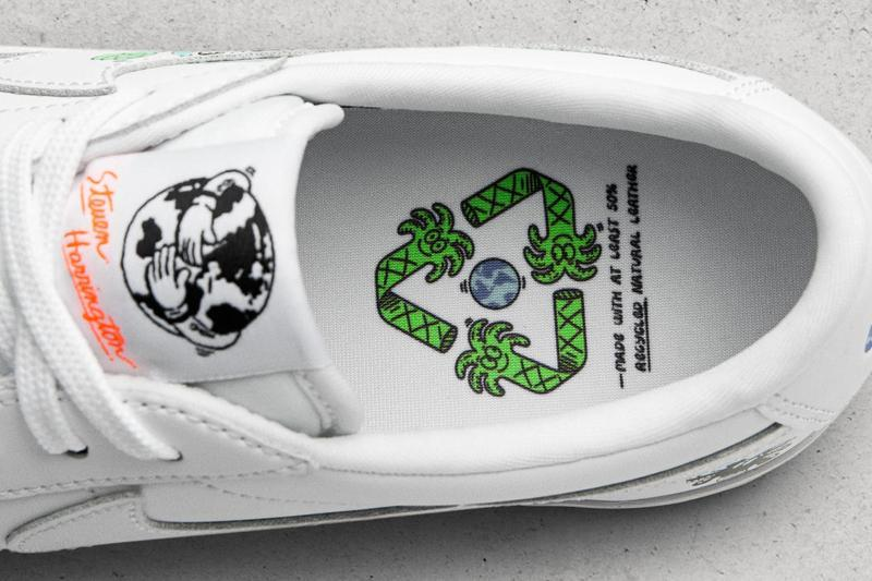 Nike Earth Day 2019 Air Force 1 Cortez Blazer Low Flyleather