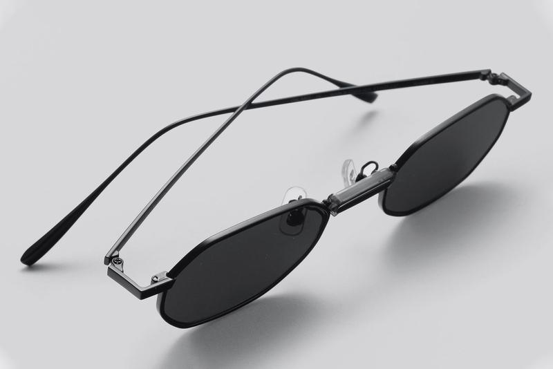 b22dfb22ea Gentle Monster x Huawei Smart Glasses Release Technology