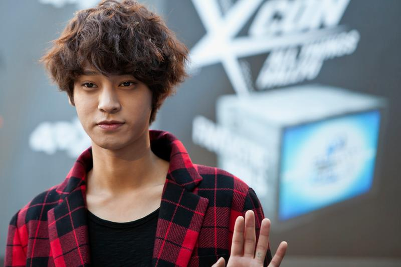 K-Pop Star Jung Joon-Young Sex Video Scandal Apology Crime